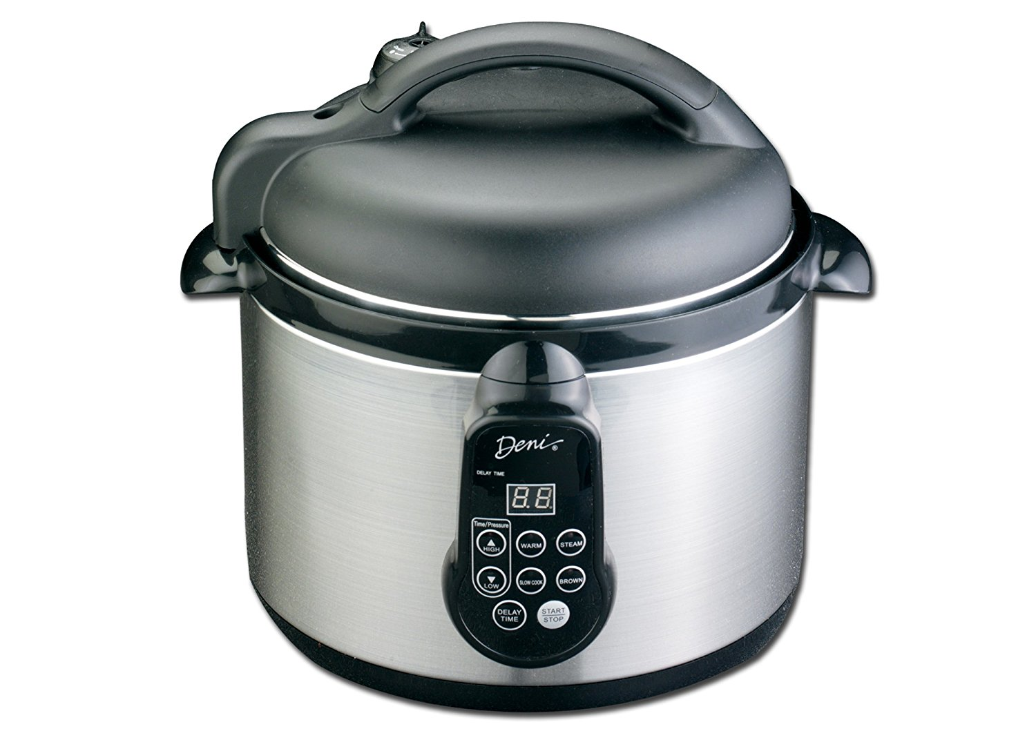 Electric Pressure Cooker For Canning ~ The best pressure cooker