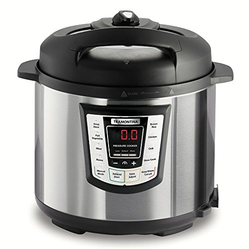 Tramontina Electric Pressure Cooker