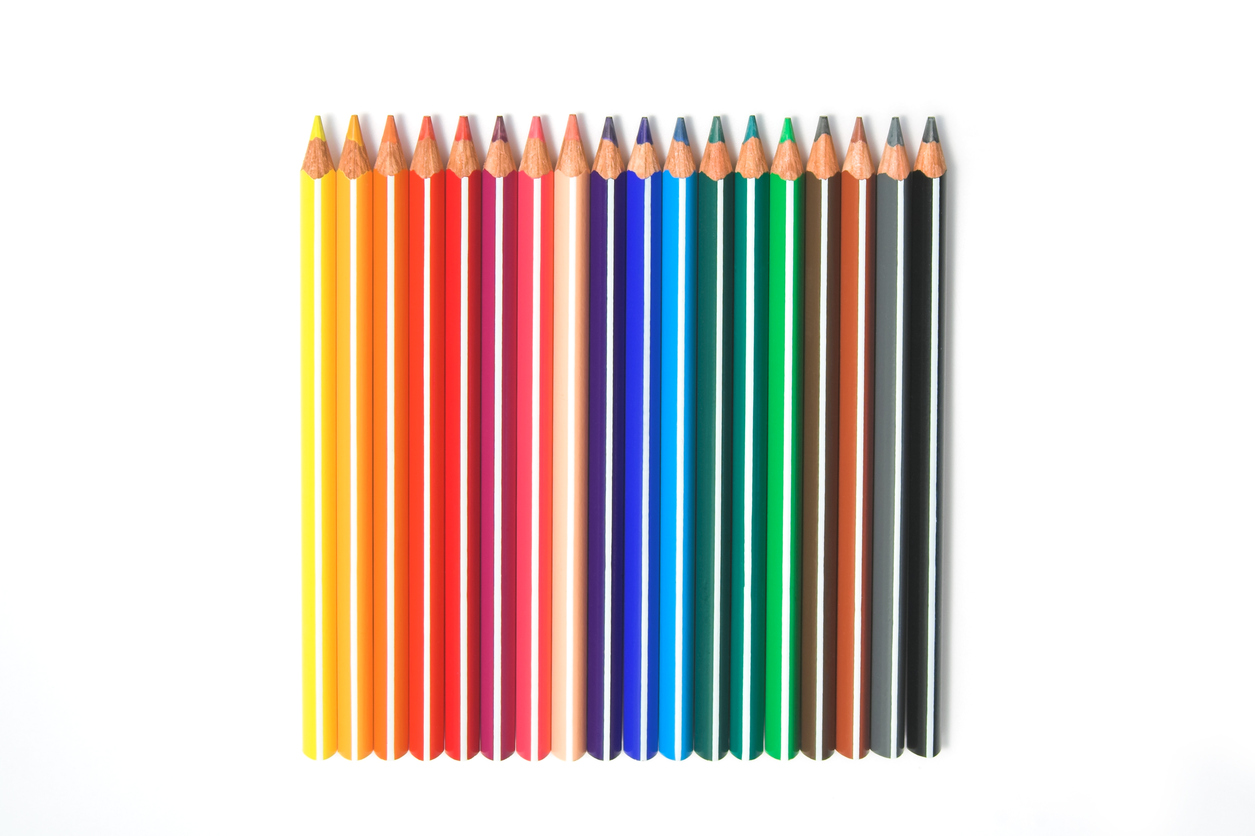 Choosing the Best Pencil