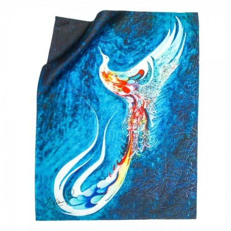 Spirit of Freedom Tea Towel