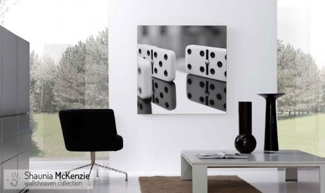 Domino Design Canvas