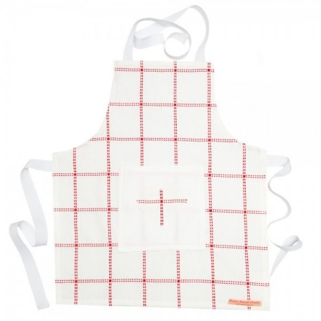 Rose Childs Apron 2-5 years