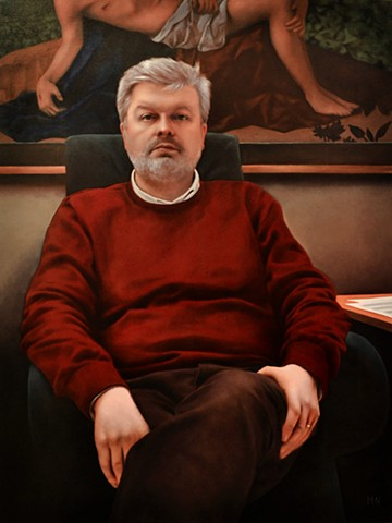 The Composer James MacMillan