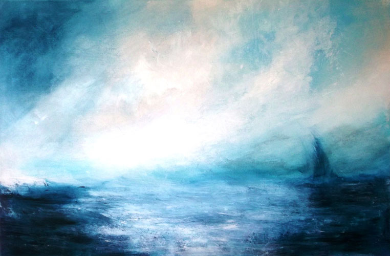 Voyage (currently in exhibition)