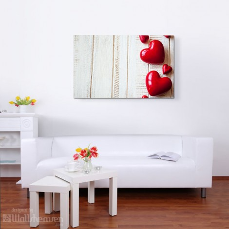 Lovely canvas