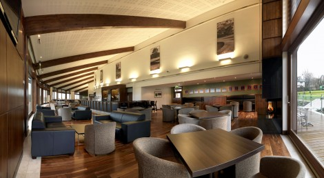 Fresh Interiors -Belvoir Park Golf Club-