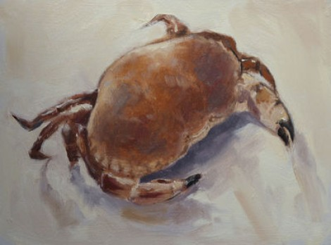 Norfolk Crab