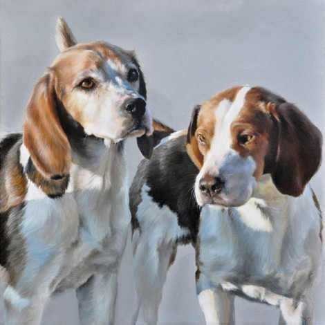 Beagling About