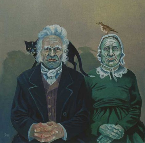 The Cunning couple 2