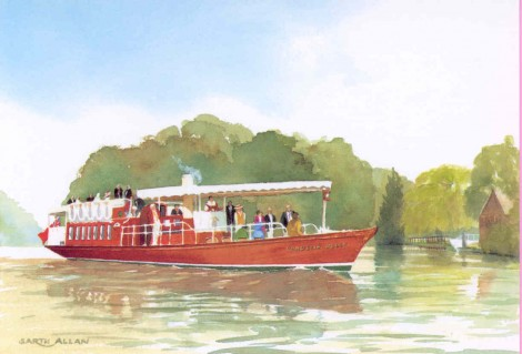 Windsor Belle