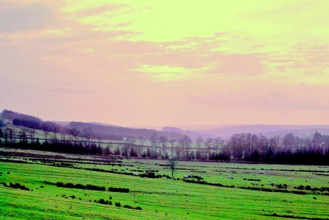 Redesdale Sunset ll