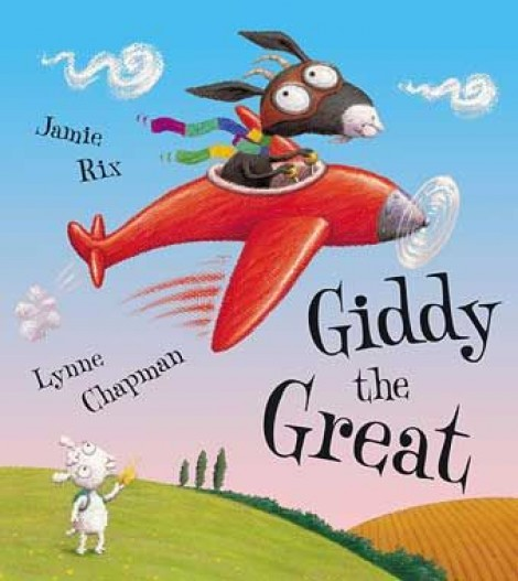 Giddy The Great