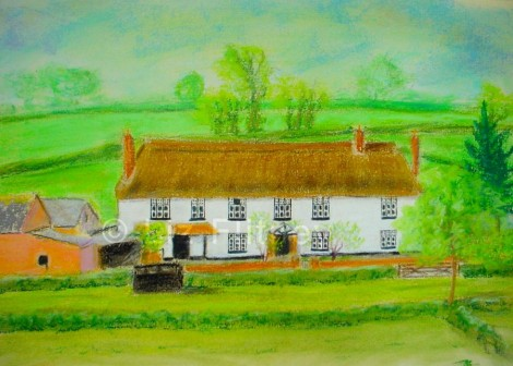 Thatched House - sold
